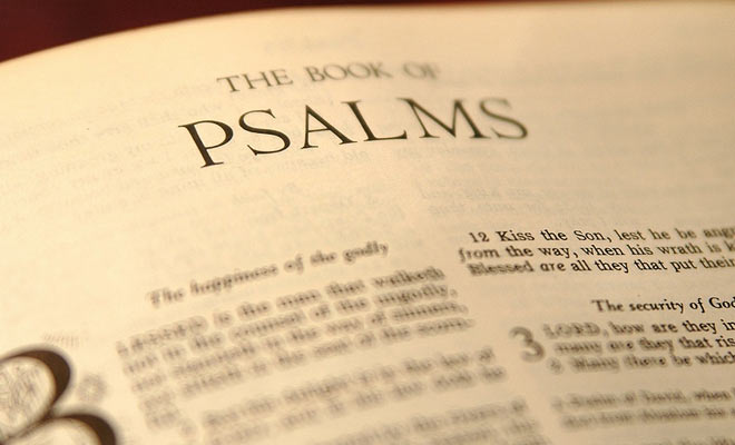 Sing An Old Song Unto the Lord – The Roman Catholic Mass