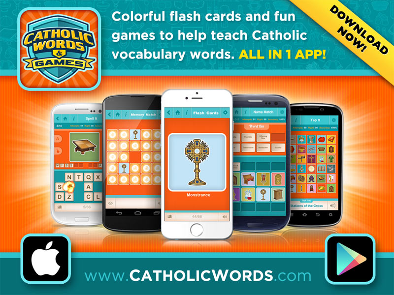 CatholicWords
