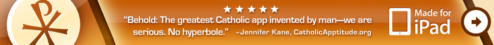 Roman Catholic Mass MassExplained Ipad app